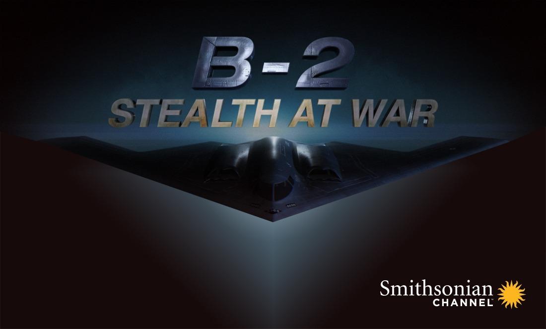 B2 Stealth ar War