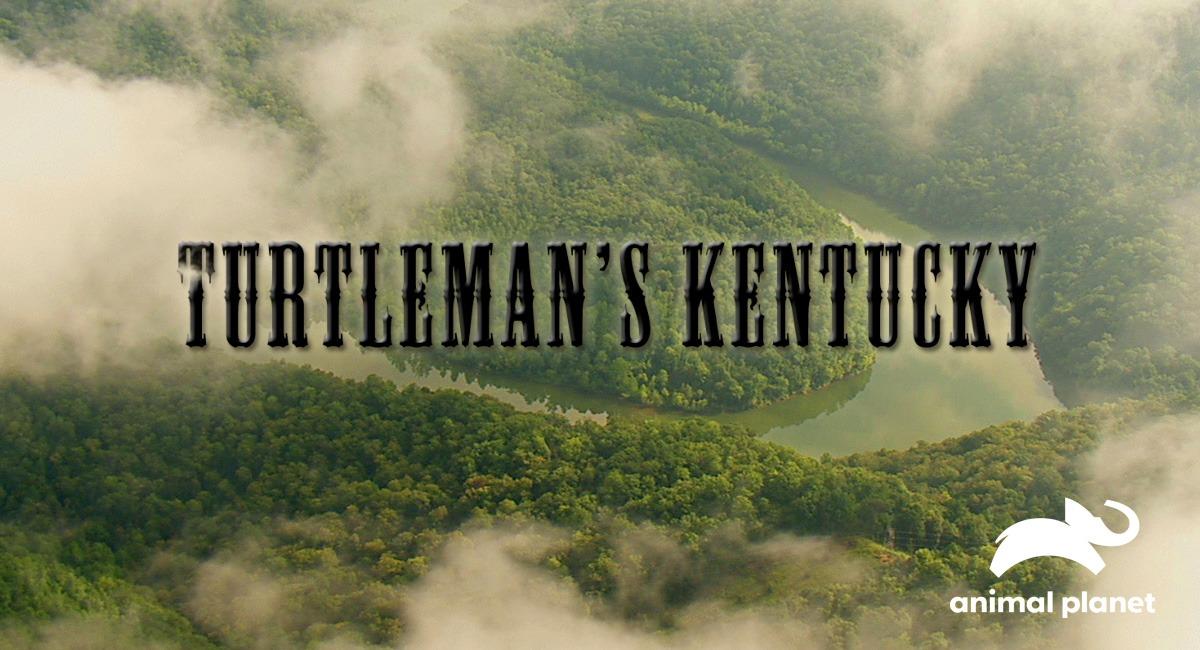 Turtleman Kentucky